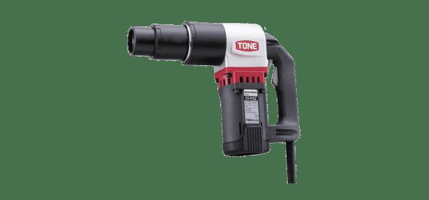 Pistola de instalación tornillos tensión controlada